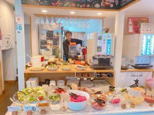 小江戸カントリーファームキッチン